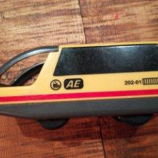 Trenes Escala: TREN AE 202-01. Lote 158033405