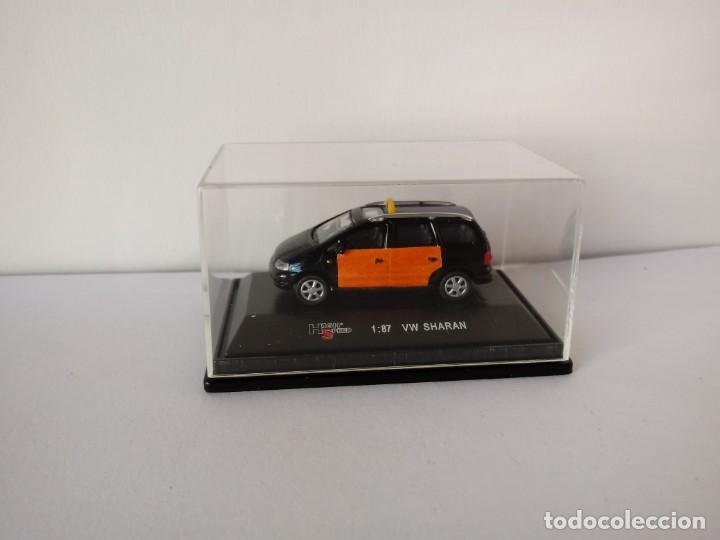 187 HIGH SPEED VW SHARAN REF 80555 USADO
