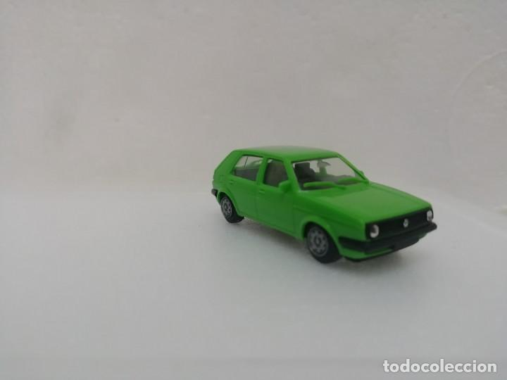 Trenes Escala: HERPA H0 VW GOLF 1/87 - Foto 2 - 142553142