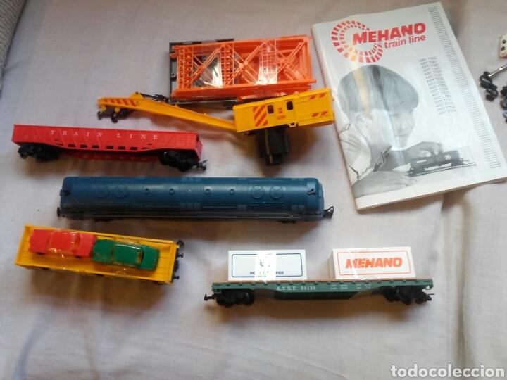 Trenes Escala: Tren mehano escala h0 - Foto 7 - 153439884