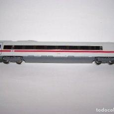Trenes Escala: PIKO. VAGÓN CON FALTAS. PARA PIEZAS O COMPLETAR. ESCALA H0. Lote 153521066
