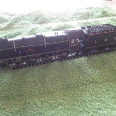 Trenes Escala: MÁQUINA A VAPOR, INGLESA . Lote 154508098