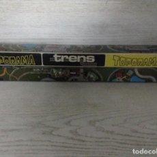 Trenes Escala: TOPORAMA TRENS.NUEVO.. Lote 155664538