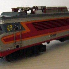 Trenes Escala: LOCOMOTORA ELECTRICA JOUEF DE LA SNCF 6505. Lote 155785986