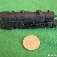 Trenes Escala: MAQUINA DE TREN ¡¡ OFERTA 10 € !!. Lote 156317370