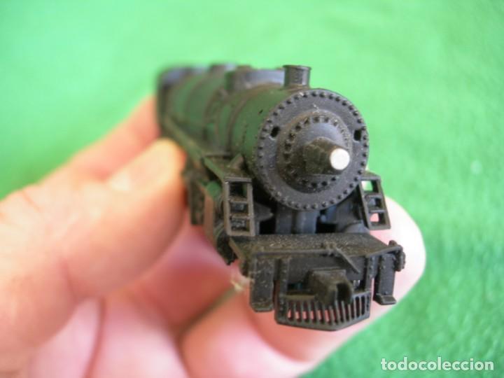 Trenes Escala: Maquina de tren ¡¡ OFERTA 10 € !! - Foto 3 - 156317370
