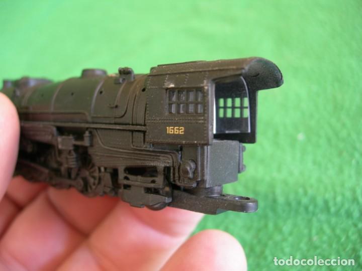 Trenes Escala: Maquina de tren ¡¡ OFERTA 10 € !! - Foto 4 - 156317370