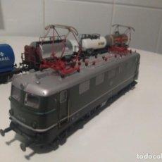 Trenes Escala: TREN ELÉCTRICO . Lote 157130450
