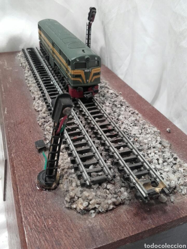 Trenes Escala: LOCOMOTORA ALCO 2161. - Foto 2 - 159348928