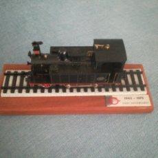 Trenes Escala: MAQUINA DE TREN. Lote 159417014