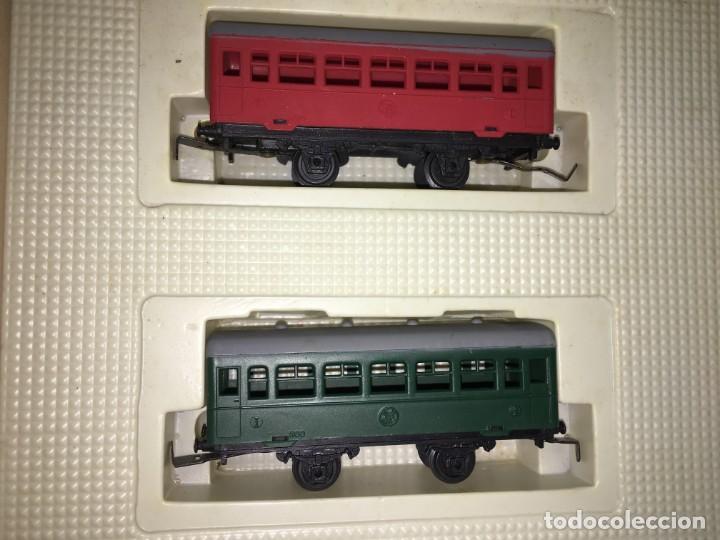 Trenes Escala: TREN JYESA A PILAS ESC. H0 - Foto 3 - 161109914