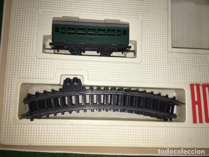 Trenes Escala: TREN JYESA A PILAS ESC. H0 - Foto 4 - 161109914