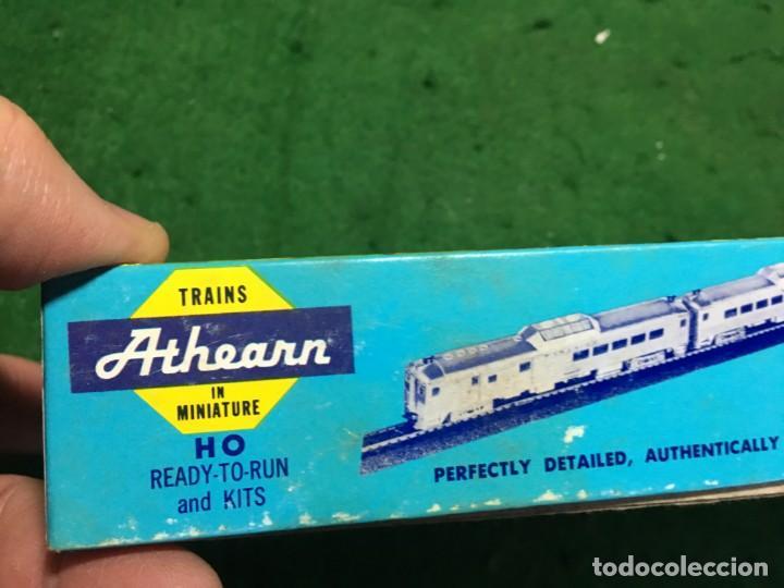 Trenes Escala: VAGON ATHEARN ALGOMA CENTRAL - Foto 7 - 161941434
