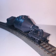 Trenes Escala: VAGÓN WALTHERS H0 STEEL-MILL 932-310 (107). Lote 162397130