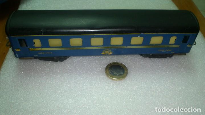 Trenes Escala: vagon - s de tren , ... ver fotos , se admiten OFERTAS - Foto 2 - 162425522