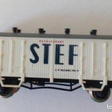 Trenes Escala: JOUEF VAGON. Lote 164098238