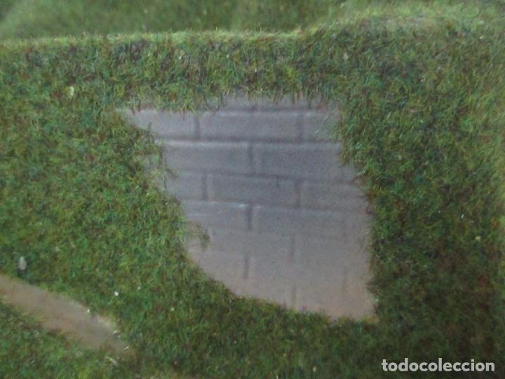 Trenes Escala: Lote de Bocas de Túnel - Escala H0 - Doble Via - 2 Túneles en Curva - Foto 12 - 164720290