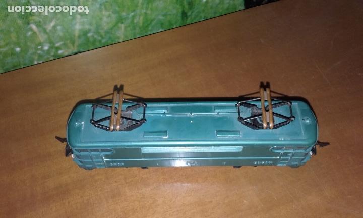 Trenes Escala: Locomotora MARCA Jouef BB 9201 (6 v.) escala H0 - Foto 3 - 164862406