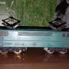 Trenes Escala: LOCOMOTORA MARCA JOUEF BB 9201 (6 V.) ESCALA H0. Lote 164862406