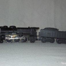 Trenes Escala: LOCOMOTORA DE VAPOR MARCA JOUEF 231.C.60 COMPLETA, ESCALA H0. Lote 165544062