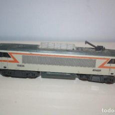 Trenes Escala - Locomotora Jouef - 165636890