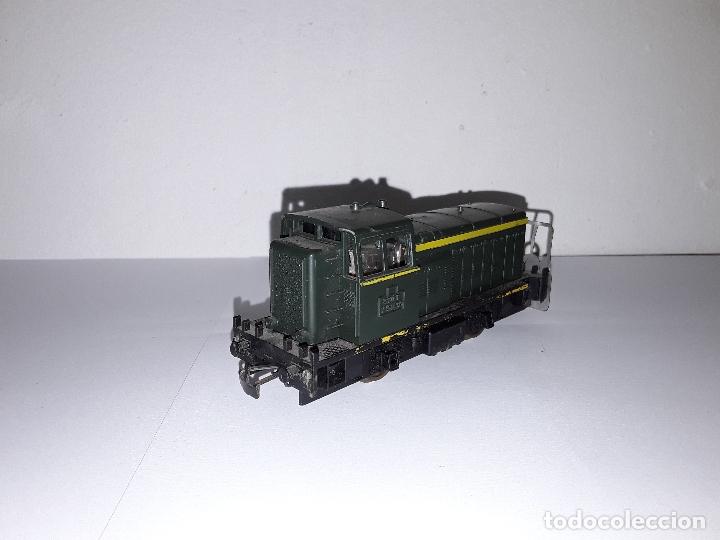 Trenes Escala: Locomotora Jouef diesel SNCF 51130 - Foto 2 - 165649366