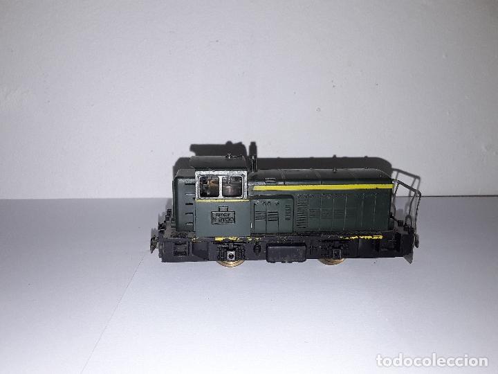 Trenes Escala: Locomotora Jouef diesel SNCF 51130 - Foto 3 - 165649366