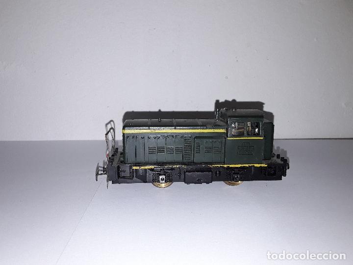 Trenes Escala: Locomotora Jouef diesel SNCF 51130 - Foto 4 - 165649366