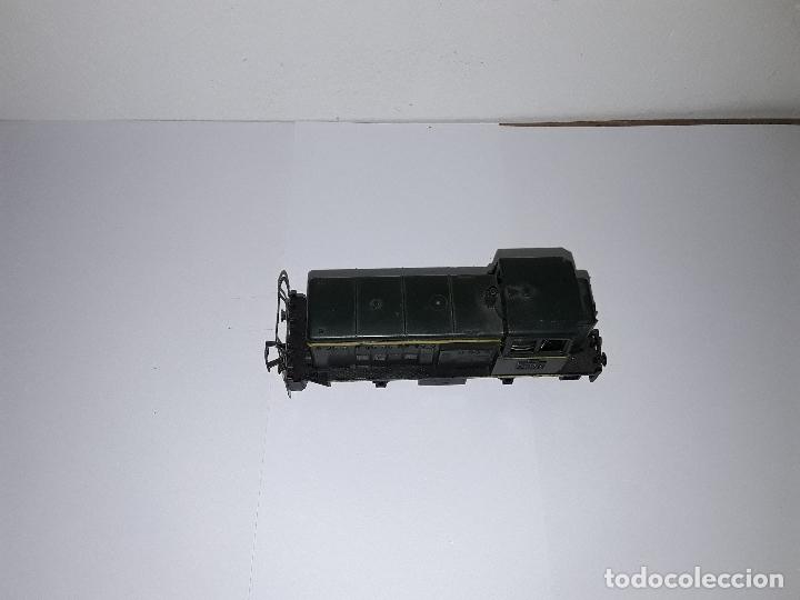 Trenes Escala: Locomotora Jouef diesel SNCF 51130 - Foto 5 - 165649366