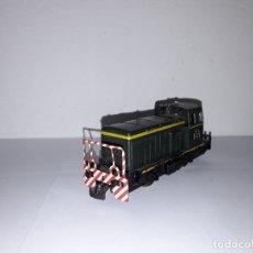 Trenes Escala: LOCOMOTORA JOUEF DIESEL SNCF 51130. Lote 165649366