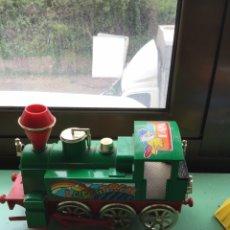 Trenes Escala: LOCOMOTORA. Lote 168146221