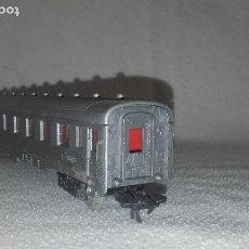 Trenes Escala: COCHE DE PASAJEROS JOUEF, ESCALA H0. Lote 168214912