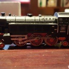 Trenes Escala: LOCOMOTORA DB 66002. Lote 169060133