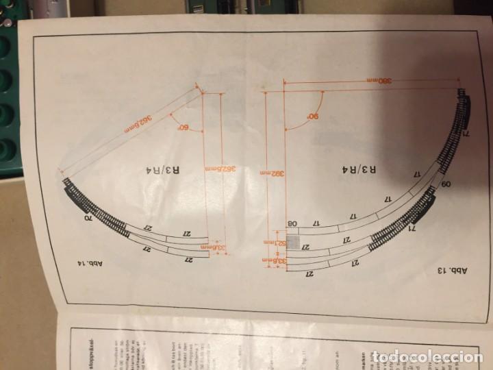 Trenes Escala: TREN MAQUETA minitrix 4994 - Foto 8 - 169391316