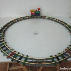 Trenes Escala: TELETÍN, EL TREN MÚSICAL - KUXAN - AÑOS 70. Lote 170089508
