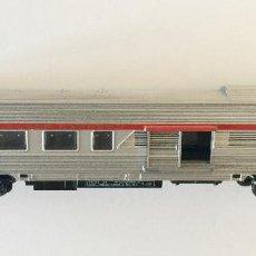 Trenes Escala: JOUEF COCHE FURGON GENERADOR A2DX TEE PBA - ESCALA HO - (REF. 865E) VINTAGE 1965. Lote 171368768