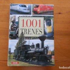 Trenes Escala: 1001 TRENES. Lote 171617417