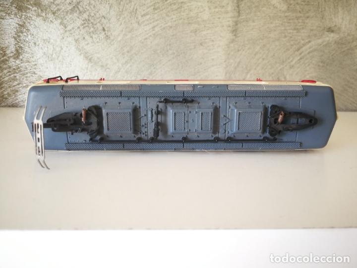 Trenes Escala: LOCOMOTORA JOUEF SBB CFF ESCALA H0 - Foto 6 - 171788502