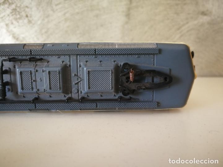 Trenes Escala: LOCOMOTORA JOUEF SBB CFF ESCALA H0 - Foto 8 - 171788502