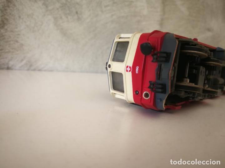 Trenes Escala: LOCOMOTORA JOUEF SBB CFF ESCALA H0 - Foto 10 - 171788502