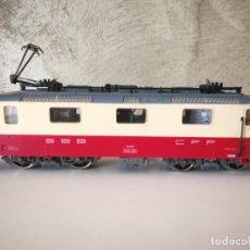 Trenes Escala: LOCOMOTORA JOUEF SBB CFF ESCALA H0. Lote 171788502