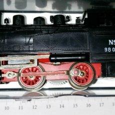 Trenes Escala: LOCOMOTORA VAPOR NS 98002 ESCALA H0.. Lote 172722622