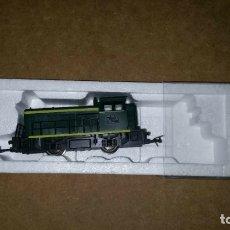 Trenes Escala: LOCOMOTORA DIESEL JOUEF,S.N.C.F. Y 51130, ESCALA HO.. Lote 172756465