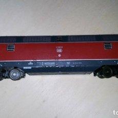 Trenes Escala: LOCOMOTORA LIMA ,V 300001DB, ESCALA HO.. Lote 172763285