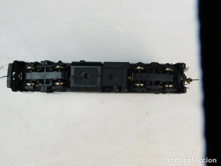 Trenes Escala: Locomotora Kato Amtrak F40PH Digital DCC & Sonido Loksound Escala H0 - Foto 9 - 172782919