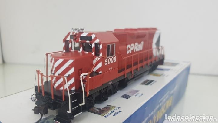 Trenes Escala: Bachmann CP rain 5006 escala H0 referencia 11516 20cms - Foto 4 - 173206177