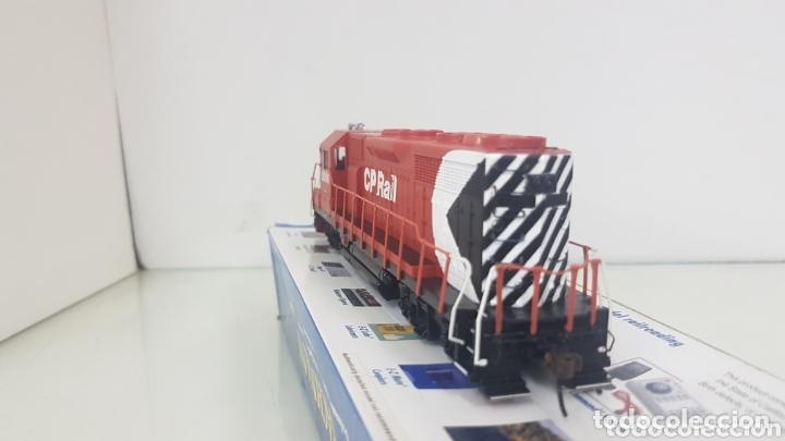 Trenes Escala: Bachmann CP rain 5006 escala H0 referencia 11516 20cms - Foto 5 - 173206177