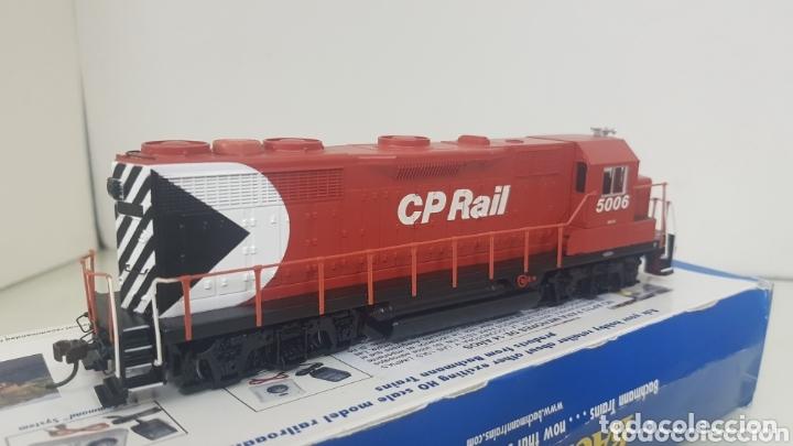 Trenes Escala: Bachmann CP rain 5006 escala H0 referencia 11516 20cms - Foto 6 - 173206177