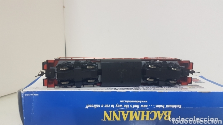 Trenes Escala: Bachmann CP rain 5006 escala H0 referencia 11516 20cms - Foto 7 - 173206177