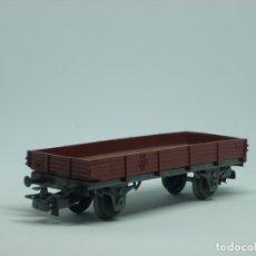 Trenes Escala: VAGON MERCANCIA HO. Lote 173481022